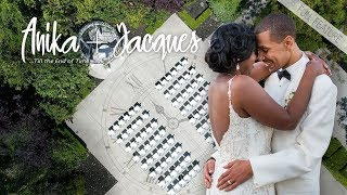 Anika + Jacques | Wedgewood | Brentwood, CA