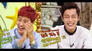 Download Video Hello Counselor - with BEAST (2013.09.09) MP3 3GP MP4