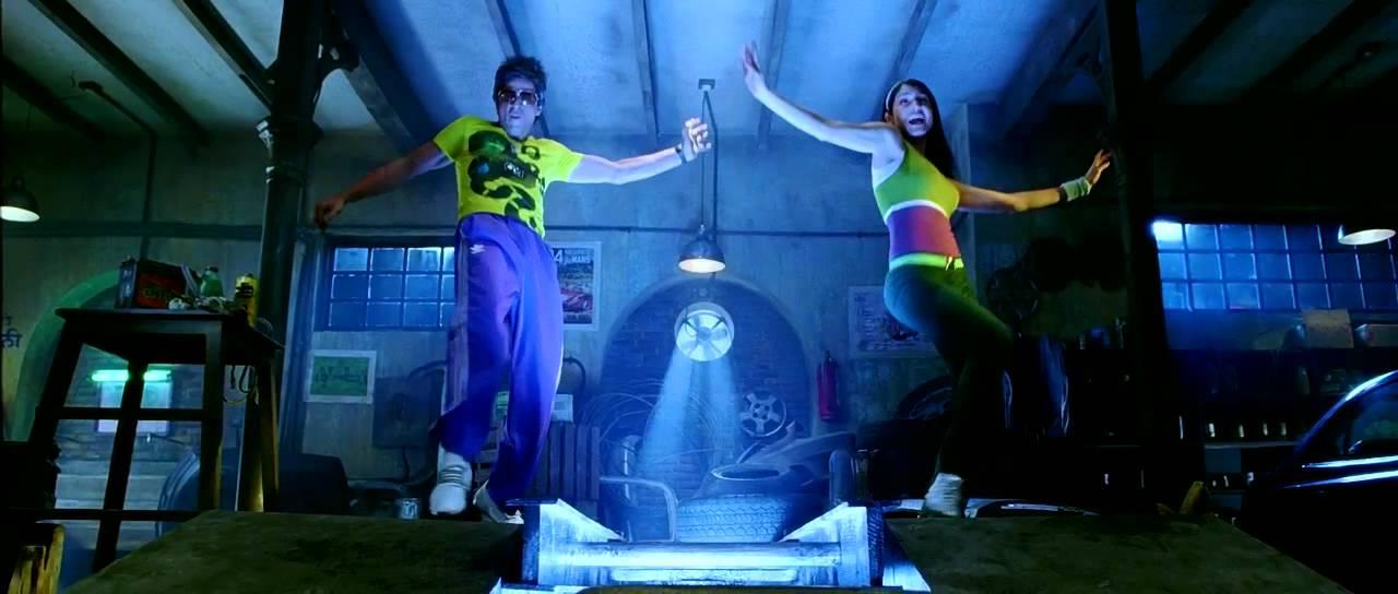 Download Dance Pe Chance - Rab Ne Bana Dİ Jodi HD - Türkçe Altyazı