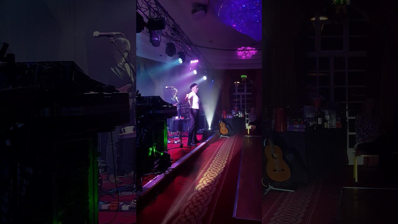 Harlequin Video 11