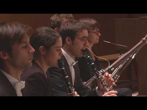 Schubert : Symphonie n°3 sous la direction d'Andrés Orozco-Estrada