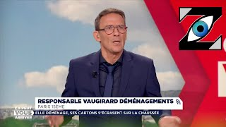 [Zap Télé] Julien Courbet pris à partie en direct ! (24/11/20)