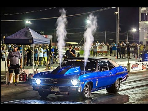 Car Craft Presents: Midnight Drags 17