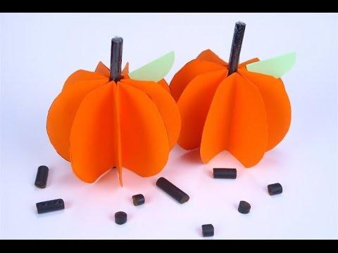 zucca-di-carta:-l'idea-fai-da-te-per-halloween