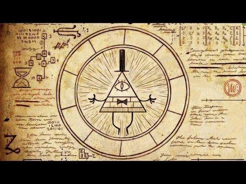 Illuminati Song ( X-Files ) - (O2ero Remix)