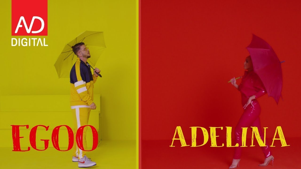 Adelina Berisha ft. Egoo - Coco