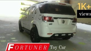My centy toys Fortune toy car new look (ride on roof ) centy toys
