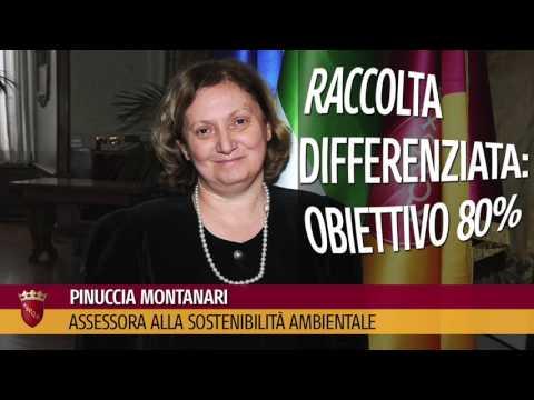 Pinuccia Montanari - Radio Roma Capitale - 13/01/2017