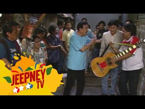 Jeepney TV: FlashBack Favorites  Home Along Da Riles