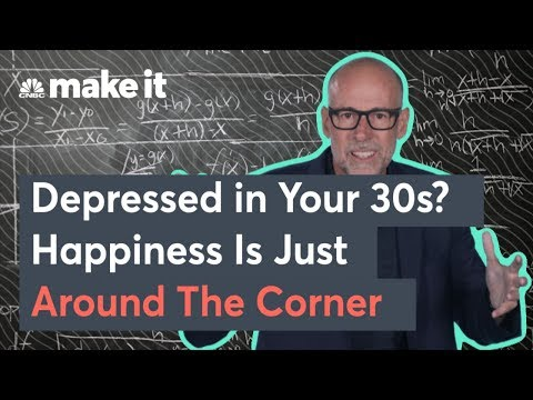 Scott Galloway: Why Depression In Your 30s Is Common