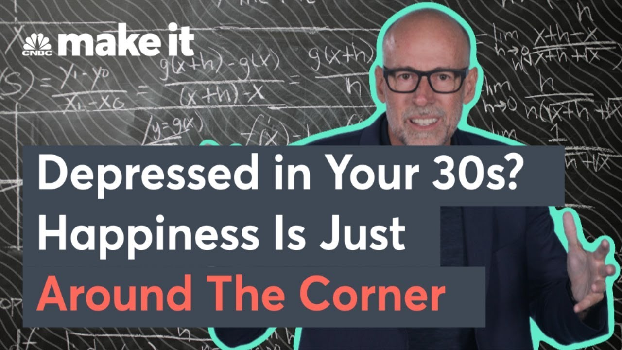 Download Scott Galloway: Why Depression In Your 30s Is Common