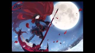 Nightcore - Red Like Roses