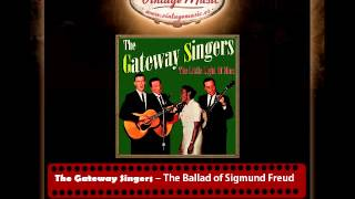 The Gateway Singers – The Ballad of Sigmund Freud