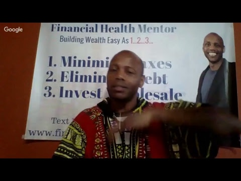 Stimulating the Black Economy pt 3 - Ownership, Strategic Partnerships & Bartering