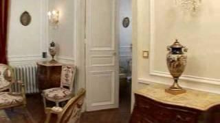 MAGNOLIA - Paris rental view Notre Dame - Guestapartment.com