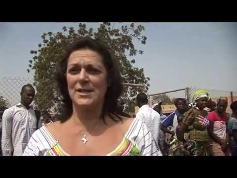 Reportage Fondation SEMAFO - février 2017