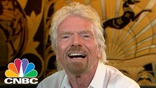 Richard Branson On Brexit: People Have Shot Themselves In The Foot | Power Lunch | CNBC