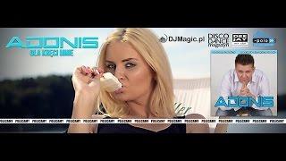ADONIS ( remix 2015  - DJ MAISS ) - Ola Kręci Mnie