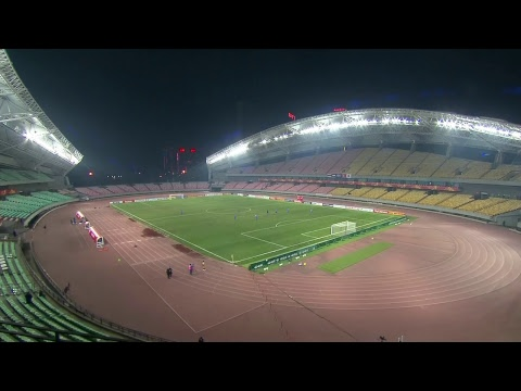 Palestine vs DPR Korea (AFC U23 Championship: Group Stage)