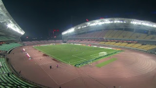 Palestine vs DPR Korea (AFC U23 Championship: Group Stage)