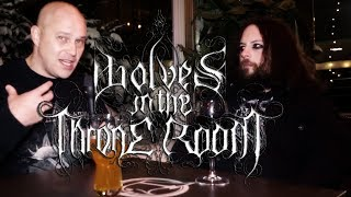 Wolves in the Throne Room - rural US Black Metal [INTERVIEW]