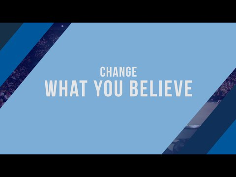 Joseph Prince - Change What You Believe Change Your Life (Live @ Lakewood Church, Houston)