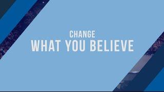 Joseph Prince - Change What You Believe Change Your Life (Live @ Lakewood Church, Houston)