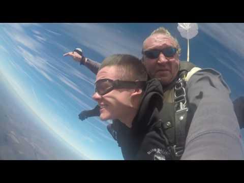 Tandem Skydive | Nicholas from Jacksonville, FL