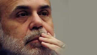 Bernanke Sees 'No Need' for Fed to Rush Unwinding
