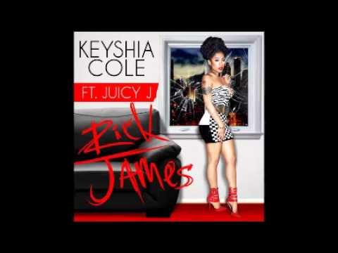 Keyshia cole feat. Juicy j rick james mp3 download and stream.
