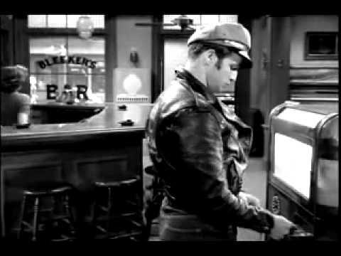 Alpha Male Technique: Marlon Brando