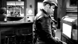 Alpha Male Technique Marlon Brando