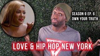 Love & Hip Hop New York | Season 9 Ep. 6 | Own Your Truth