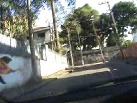Bairro de Santa Teresa - Rio de Janeiro - Brasil