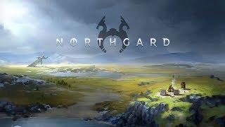 снова Викинги! Обзор игры Northgard  Ранний доступ (Greed71 Review)