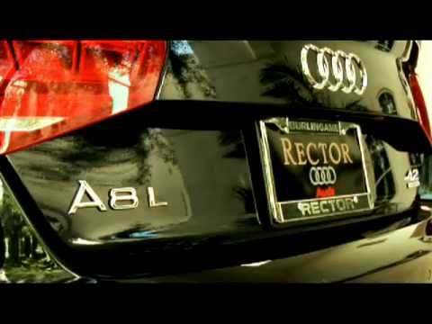 Rector Audi YouTube - Rector audi