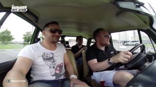 Москвич-2140 - Большой тест-драйв (б/у) / Big Test Drive