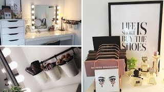 makeup collection storage   charley bp