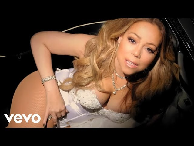 Mariah Carey - I Don't ft. YG