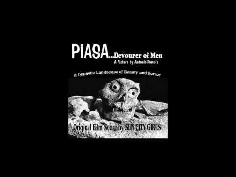 Sun City Girls - PIasa...Devourer of Men (Full Album)