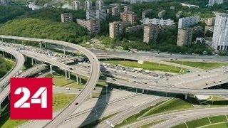 Смотреть видео Шире круг. Специальный репортаж Дмитрия Щугорева - Россия 24 онлайн