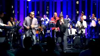 Wichy Camacho & Julio Voltio & Grupo Galé - Señora Ley (En Vivo) HD