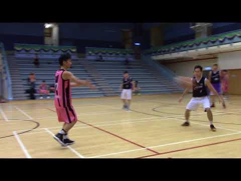 23 SEP SPORTARTS BASKETBALL LEAGUE 博亞 籃球聯賽 HK BEER vs STORM PART 3