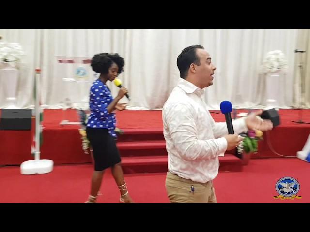 Kinsaini Ong-A-Fat - The reality of Christ