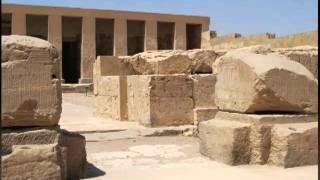 ATL Ministry Spiritual tour to Egypt 2011