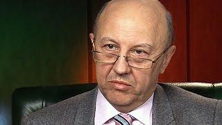 Информационная война 14 декабря с Андреем Фурсовым