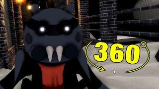 ROBLOX PIGGY 2 SPIDELLA JUMPSCARE 360