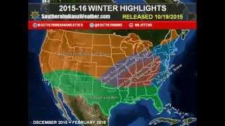 2015-16 Final Winter Forecast