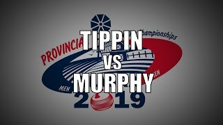 2019 ONT STOH - Tippin vs Murphy