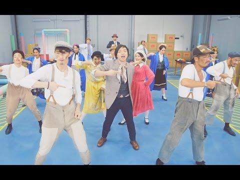 "三浦大知 (Daichi Miura) / music -Music Video- from ""BEST"" (2018/3/7 ON SALE)"